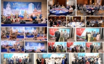 15 th Anniversary Joint Medica Programme